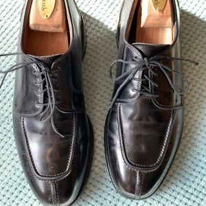Allen Edmonds Hancock dress shoe